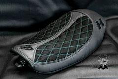 Kawasaki Zephir Sitzbank im Guilarie Look