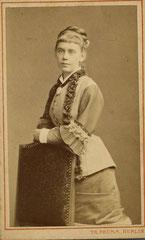 Manon de Boor