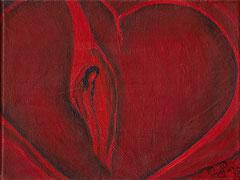 Von der Liebe innig umfangen vergeben