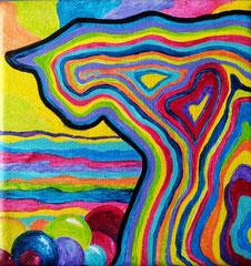 Der Katzenhimmel oder Lüsli zeit lebens... 2012 vergeben