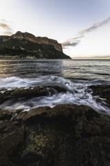 Le réveil du Cap Canaille - Cassis