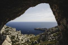 Grotte de l'escargot