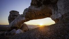 Arche naturelle - La Ciotat