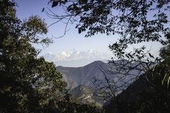 Fenêtre sur l'Annapurna