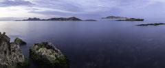 îles flottantes