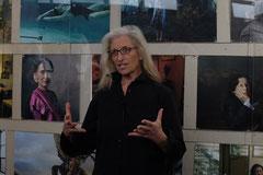 Annie Leibovitz, Expo Annie Leibovitz, ewz Zürich, 2017