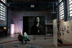 Expo Annie Leibovitz, Women: New Portraits, ewz Zürich, 2017