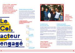 Projet d'habitat participatif à Beauzelle, accompagné par Faire-Ville et porté par Le COL