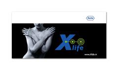 Proposta teaser campagna disease awareness sul melanoma del seno   cliente: Roche