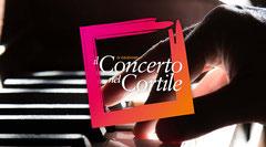 Rassegna musicale nei cortili di Milano   logo