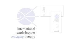 Corso di formazione specialistico | corporate image | art: C. Lamedica - creative director: G. Gandolfo