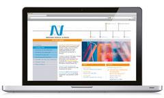 Sito istituzionale | cliente: Nerviano Medical Sciences