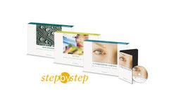 Materiale di counselling | cliente: Novartis