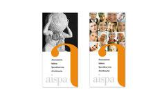 Associazione malati spondiloartrite deformante | depliant promozionali