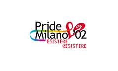 GLBT pride Milano | logo