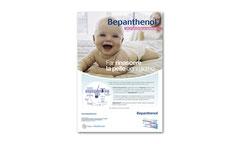 Campagna stampa di prodotto   cliente: Bayer