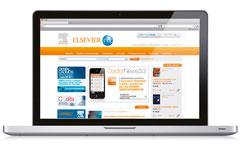 eCommerce | cliente: Elsevier