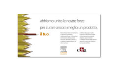 Campagna stampa istituzionale | art direction e copy writing | cliente: Elsevier