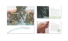 Campagna stampa istituzionale e materiale di counselling   creative direction: G. Gandolfo - art: C. Lamedica - copy: Eugenio Alberti Schatz   cliente: Dietosystem