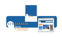 Formazione ECM | visual communication | cliente: Novartis  | art: G. Altamura  - creative director: G. Gandolfo