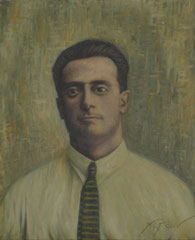 Manuel Marrón Ríos -