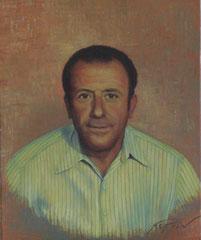 Manuel Marrón Fernández -