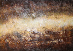 59  Traces Brown   50x70