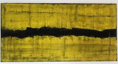 85 Traces Black/Yellow  120x60x2