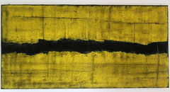 85 Traces Black/Yellow  120x60x2