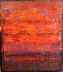 77  Red  70x80