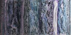 142 Stratificazioniin Violet n 6