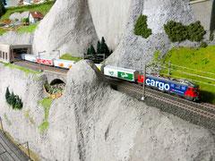 Süssgetränke-Zug (3002)