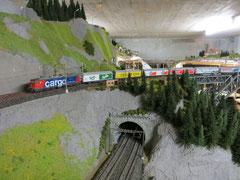 Süssgetränke-Zug (3001)