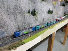 RoLa Rollende Landstrasse (2875)