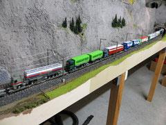 RoLa Rollende Landstrasse (2876)