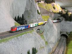 Süssgetränke-Zug (2990)
