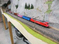 Güterzug Crossrail (2880)