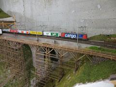 Süssgetränke-Zug (3000)
