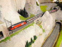 Intercity mit EW-IV (0228)
