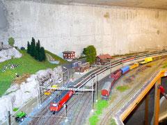 Intercity mit EW-IV (0218)