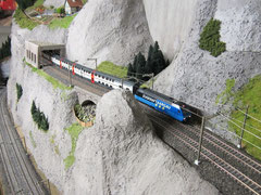 Doppelstock Intercity (1140)