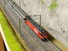 Intercity mit EW-IV (0234)
