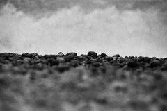 Pebbles and wave (Cala de Sa Calobra, Mallorca, Spain. 2019)