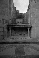 Capella de Ramon Llull II (Cala s'Estaca, Mallorca, Spain. 2019)