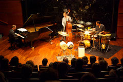 Henning Wolter Trio live at the Beethoven House Bonn