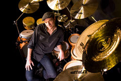 new endorsement UFIP Cymbals (Foto Monika Starke)