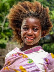 Bernadette : Madagascar 2