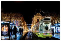 Daniel : Tramway - Saint-Etienne