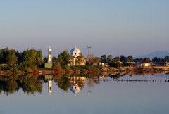 Christian : Tourlida (Grèce)