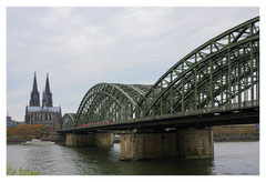 Jacqueline : Köln 1